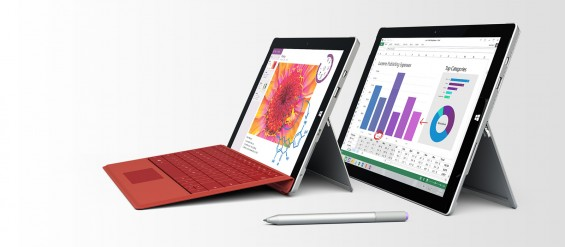Surface Pro 3 and 11 Other Great Father's Day Gifts on TechSavvyMama.com