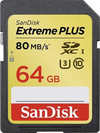 Back to School Shopping? Don't Forget #SanDisk SD cards. Details on TechSavvyMama.com