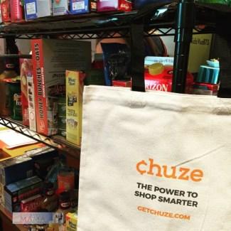 Chuze at #KidzVuzBTS with a full event recap on TechSavvyMama.com