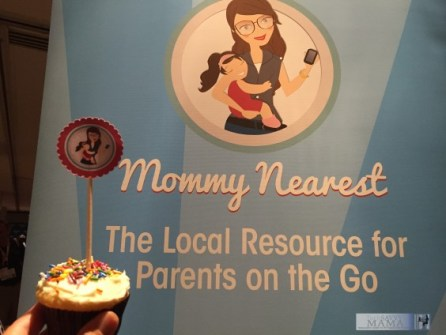 Mommy Nearest at #KidzVuzBTS with a full event recap on TechSavvyMama.com