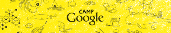 Camp Google Provides Free Virtual Camp and Hands-On Learning for Ages 7-17