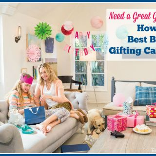 Need a Great #GiftIdea? How BestBuy Gifting Can Help with Ideas or Assist in #WishList Creation
