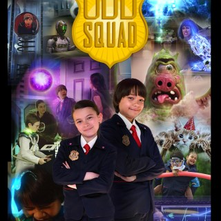 PBS Odd Squad Continues Shows the Cool Side of Math While Combatting Oddness