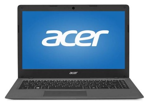 Acer Cloudbook featured on TechSavvyMama.com's 2015 Best Gifts for Tweens