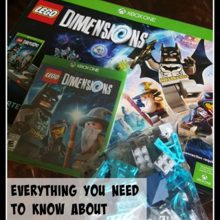 Everything You Need to Know About LEGO Dimensions & 7 Cool Mashups to Try