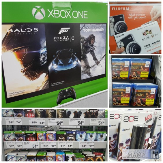 Sam's Club 2015 Gifts for Teens on TechSavvyMama.com