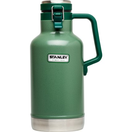 Stanley Growler featured on TechSavvyMama.com's 2015 Best Gifts for Dads