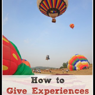 How to Give Experiences from LivingSocial as Holiday Gifts — TechSavvyMama.com