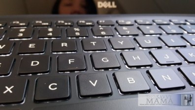 The feel of the keyboard under your fingers- 1 of the 9 features you should look for when buying a new computer. More info on TechSavvyMama.com