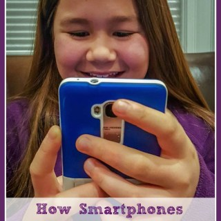 How Smartphones Empower Girls but Emojis Hold Them Back — TechSavvyMama.com #LikeAGirl
