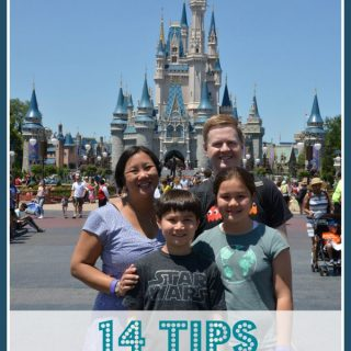 14 Tips for a Walt Disney World Trip with Tweens and Teens