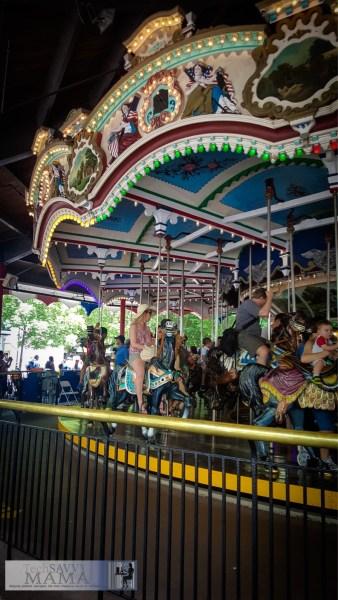 9 Reasons to Visit Hersheypark: Alternative to Adrenaline Rushes and 8 more reasons on TechSavvyMama.com
