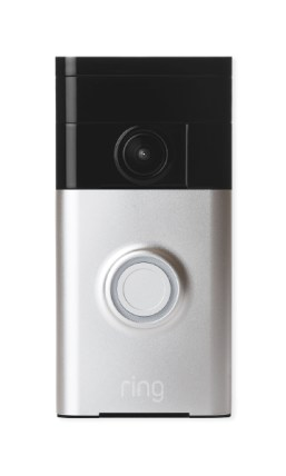 How Ring Video Doorbell Provides Peace of Mind So You're #AlwaysHome Even When Away