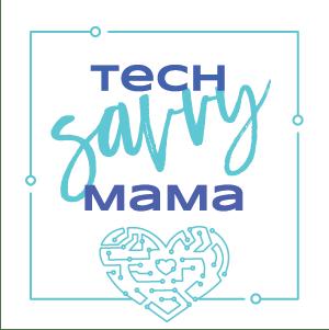 techsavvymamasquarelogo_techsavvymama square logo