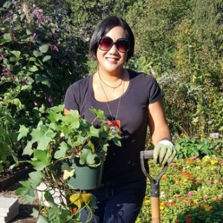 From a Black Thumb to the White House Kitchen Garden: Things I've Learned as an Accidental Gardener