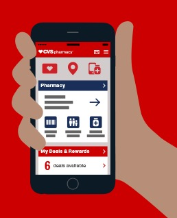 Save Time and Money with CVS ExtraCare Rewards Program with the CVS Pharmacy App. More ExtraCare Rewards tips on TechSavvyMama.com
