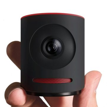 2016 Gift Guide: 12 Gifts for Gadget Lovers - MEVO on TechSavvyMama.com