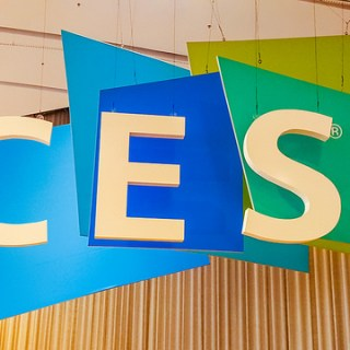 4 Things I'm Excited About as I Head to #CES2017 Looking for New Tech Trends & Innovations