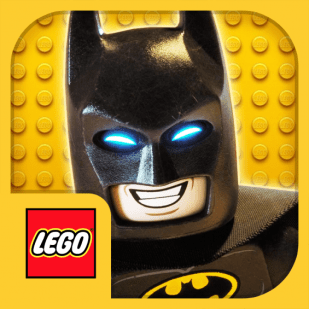 LEGO Batman Movie App Brings Movie Fun to Digital Devices and Inspires Screen-Free Building. Details on TechSavvyMama.com