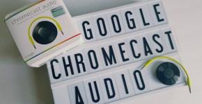 How Google Chromecast Audio Works and 4 Reasons Why You Need It on TechSavvyMama.com
