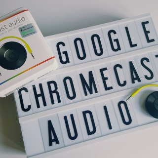 How Google Chromecast Audio Works & 4 Reasons Why You Need It