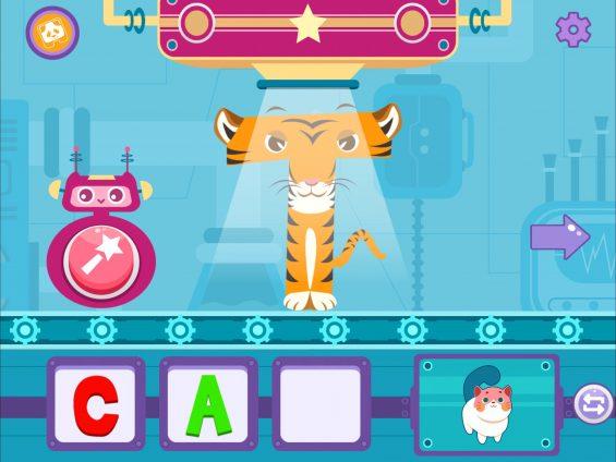 Kids, Reading & Technology! Square Panda Facebook Chat Recap