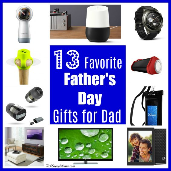 13 Favorite Father's Day Gifts for Dad