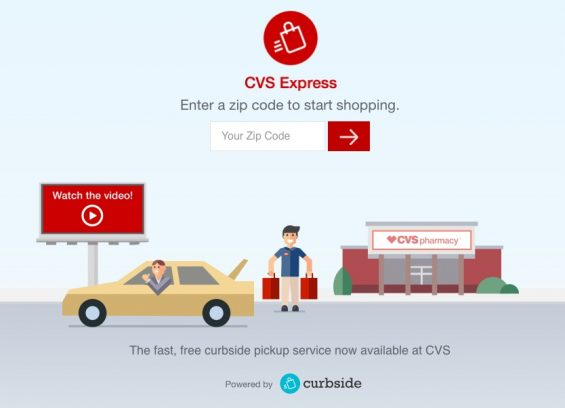 Why Cvs Curbside Pickup Is A Perfect Shopping Companion For Busy Parents
