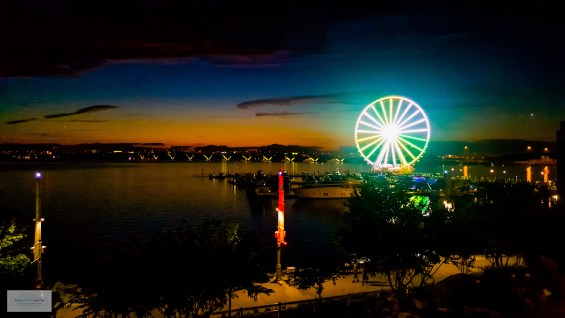 Celebrate Summer at Gaylord National Harbor