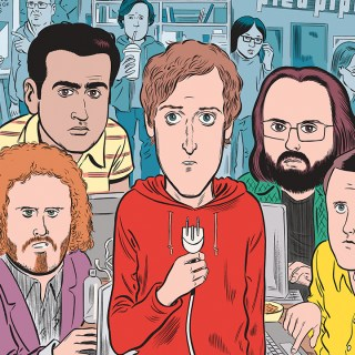 HBO's Silicon Valley® & VEEP® Now Available for Digital Download