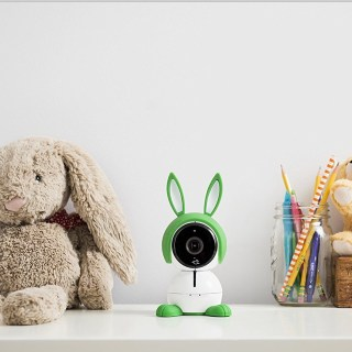 Why You Want Arlo Baby HD Smart Baby Monitor for Your Child's Room