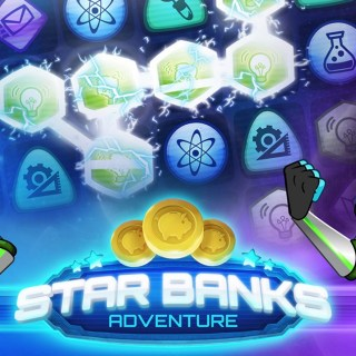 Star Banks Adventure Teaches Tweens & Teens Personal Finance