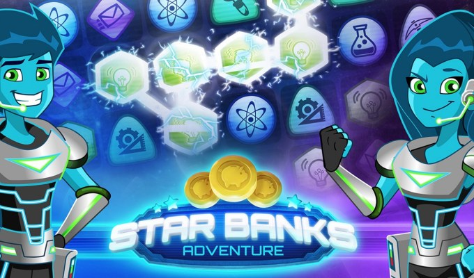 Star Banks Adventure Teaches Tweens & Teens Personal Finance