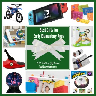 gifts for early elementary ages