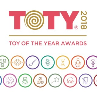 Announcing the Tech Toy of the Year Toy of the Year Award Nominees! (w giveaway)