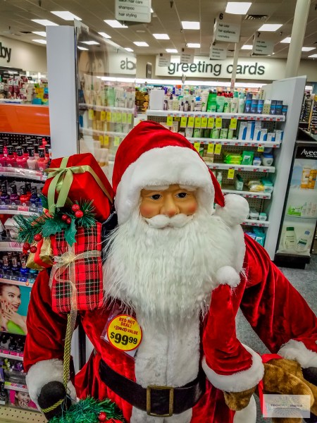 How To Reclaim Joy With One Stop Holiday Shopping At CVS