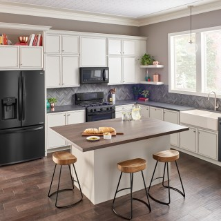 How Smart Appliances from LG Help You Work Smarter, Not Harder at Home