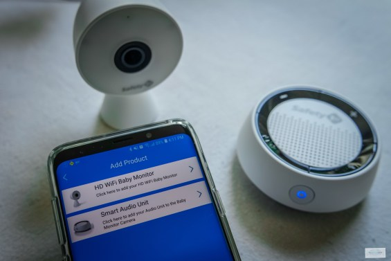 How To Use Your Safety 1st Hd Wifi Baby Monitor To