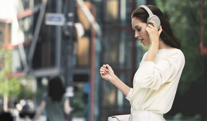 4 Reasons You Need Wireless Noise Cancelling Headphones