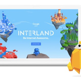 How Kids Can Play Their Way Through Interland to Learn Digital Citizenship