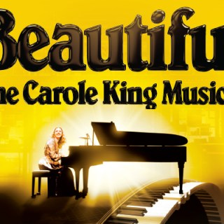 Beautiful- The Carole King Musical Coming to DC's National Theatre