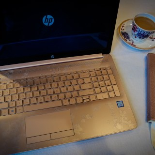 9 Reasons to Treat Yourself to a HP PC