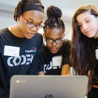 Dear Parents of Future Technologists: Advice from a Mom of a STEM-Loving Daughter