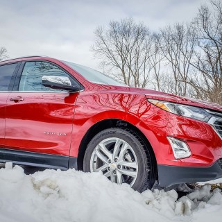 11 Winter Driving Tips to Help You Stay Safe on the Road