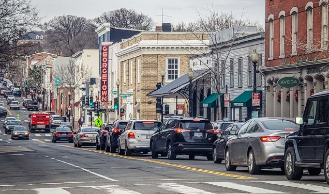 18 Things to Do in Georgetown During a Visit to Washington, DC