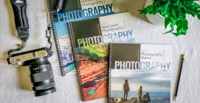 4-H Digital Photography Curriculum