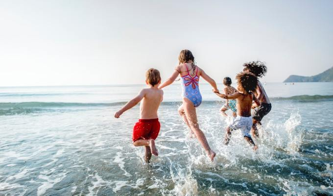 Summer Travel: How to Plan a Successful Multigenerational Vacation