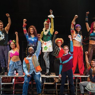 RENT Coming to Washington, DC's National Theatre in November