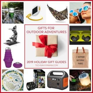 2019 Gift Guide: Gifts for Outdoor Adventures