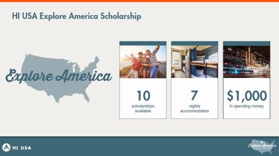 Explore America with HI USA